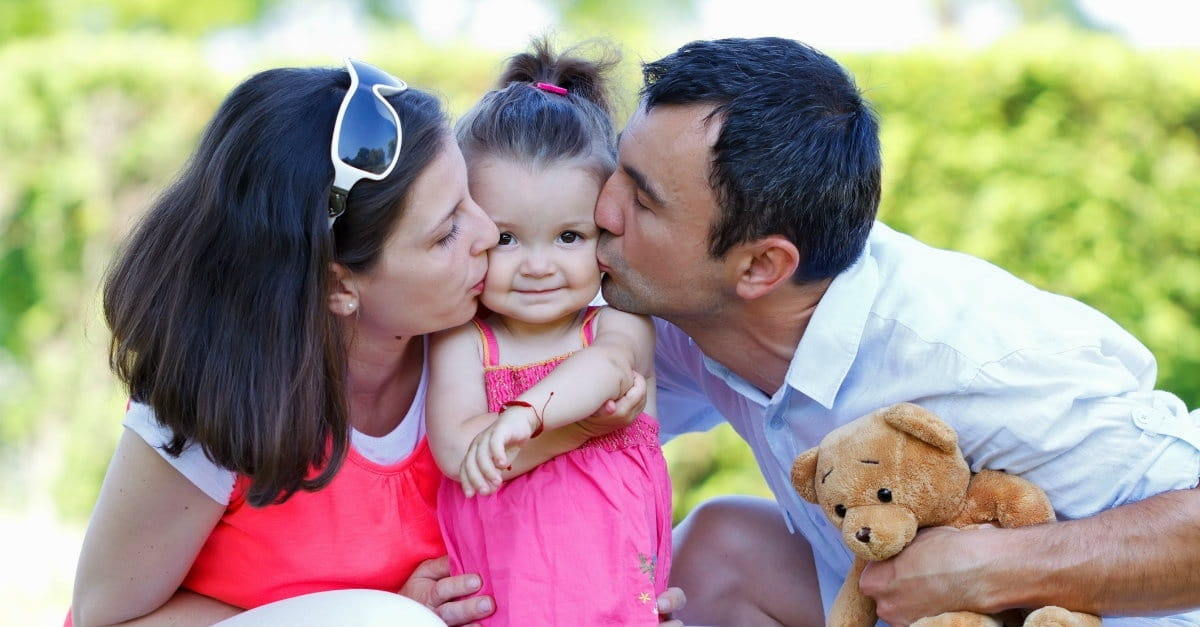 How Adoption Will Change Your Life Forever
