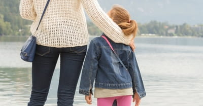 5 Reasons Your Church Should Do Single Moms Ministry
