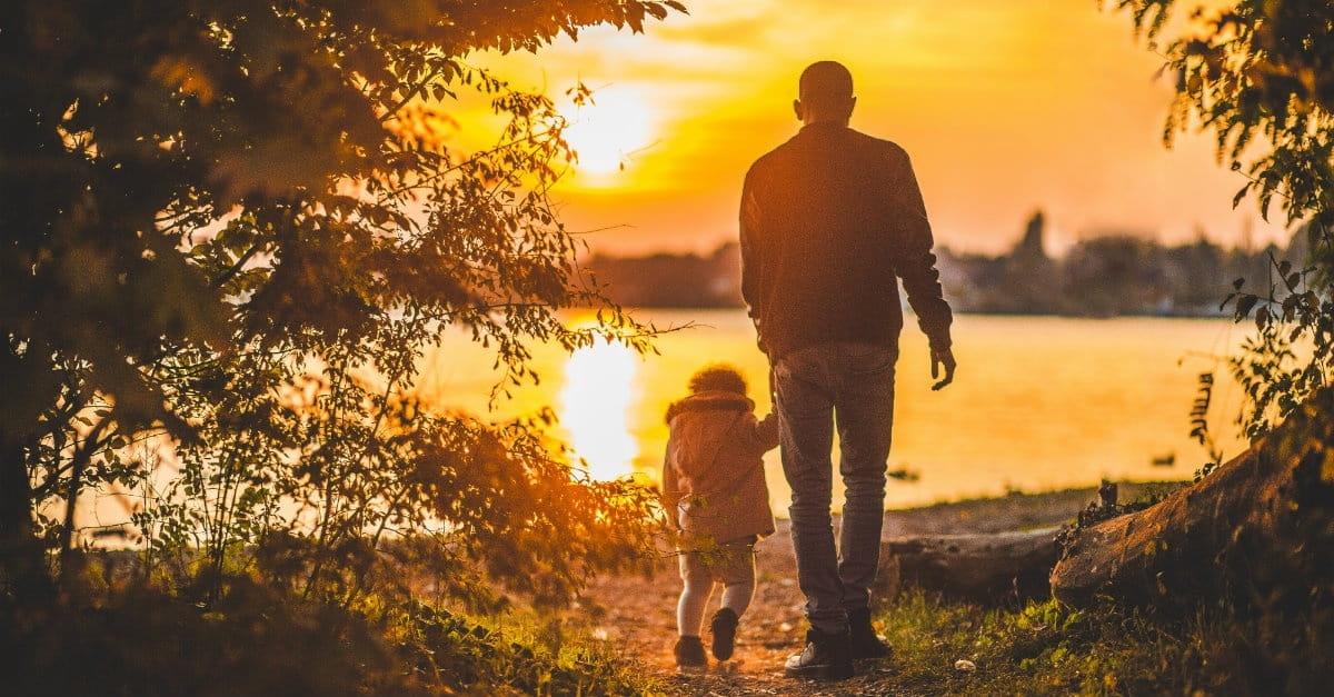3 Ways to Help Your Kids through Suffering