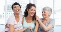 Why You Need Friends Who Aren't Your Age