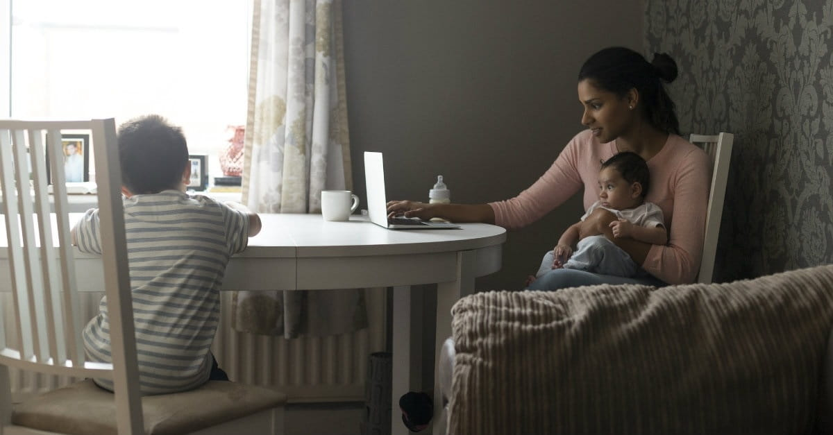 5 Mistakes to Avoid as a Single Mom