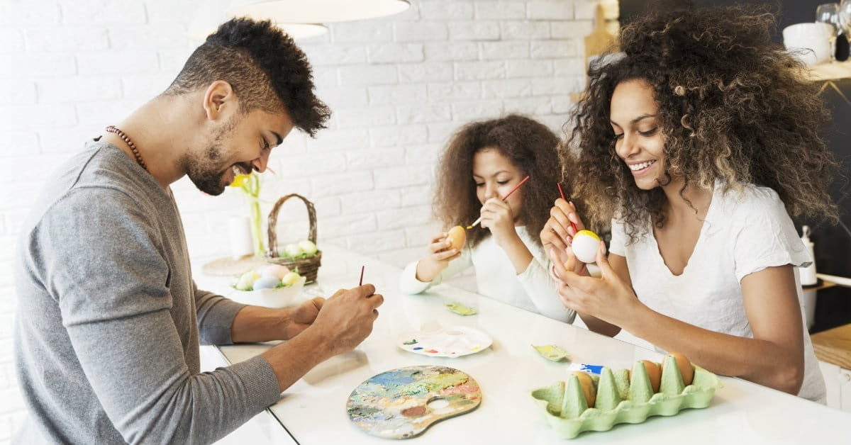 3 Simple Ways to Prepare Your Family for Easter