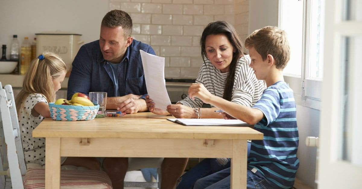 Are Homeschool Families More Likely to Experience Divorce?