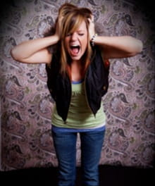 Drama: Responding to Your Teen