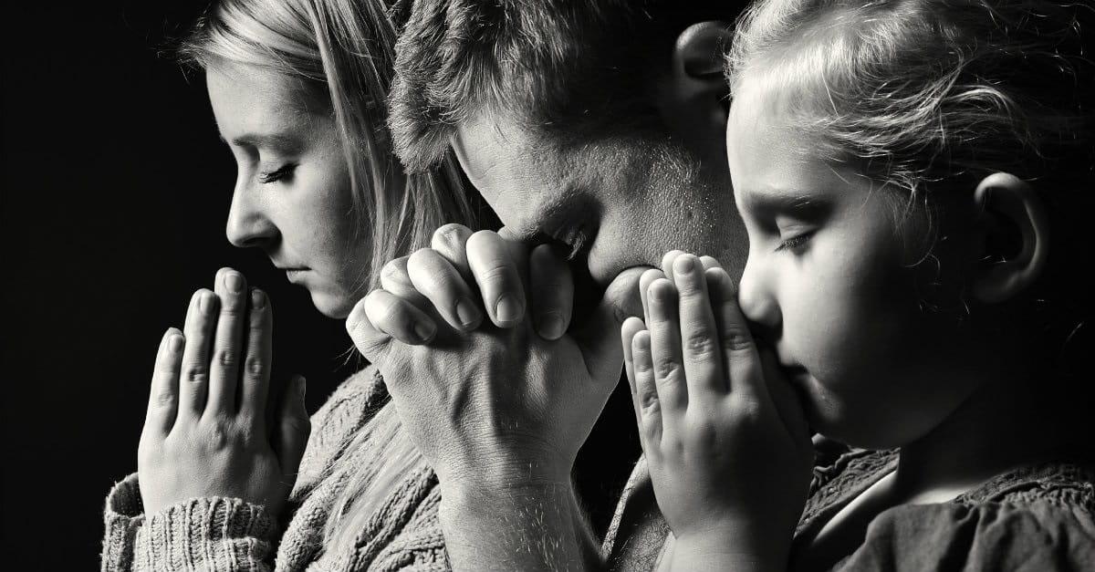 9 Bedtime Prayers to Help You Sleep Peacefully