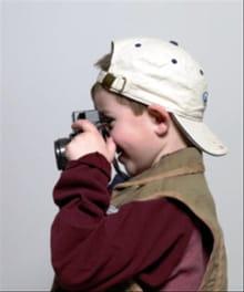 2012 HSLDA Photography Contest