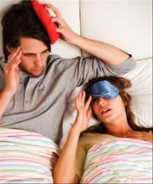 Low-Grade Marriage Headache