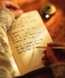 Family Journaling: Unleashing the Writer Within