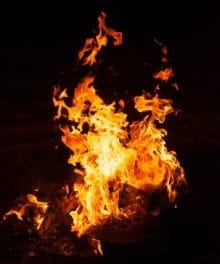 Marital Mistake: Igniting Fires with an Untamed Tongue