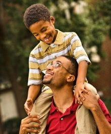 Why Should Your Church Have a Single Father Ministry?