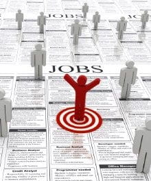 Key Resources for Online Advertised Job Postings