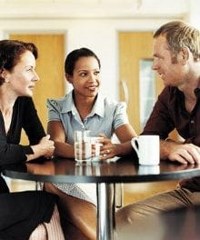 How to Share Christ in the Workplace