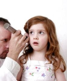 Impact of Ear Infections on Learning and Behavior