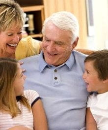 National Grandparents Day: Make it a Day of Prayer