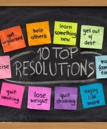 When Resolutions Matter