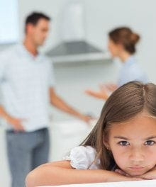 Co-Parenting with an Ex: Are You an Advocate or Adversary?