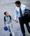 5 Tips for Dads to Lead and Equip Your Kids in a Sexualized Culture