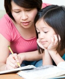 Can I Homeschool as a Single Parent?
