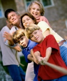 How to Defeat Obstacles as a Stepfamily