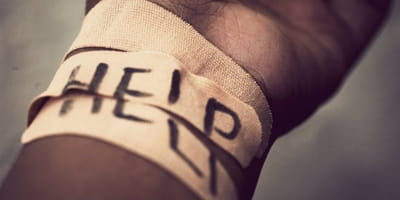 11 Ways to Help Teens Who Self-Harm