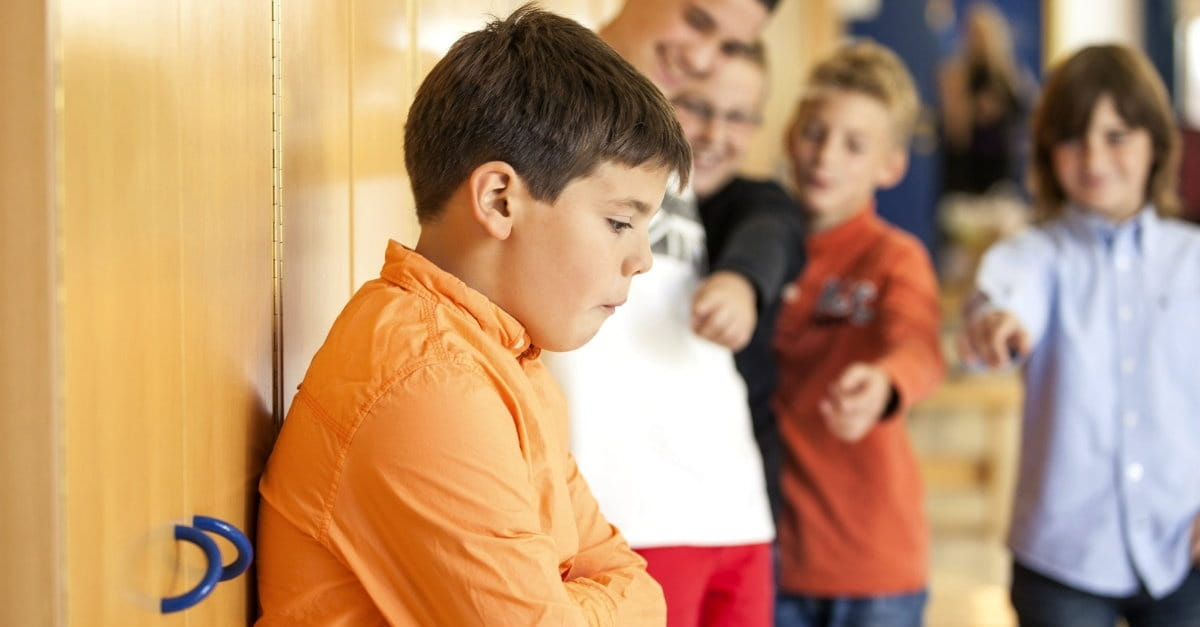 3 Biblical Reasons You Should be Praying for Bullies