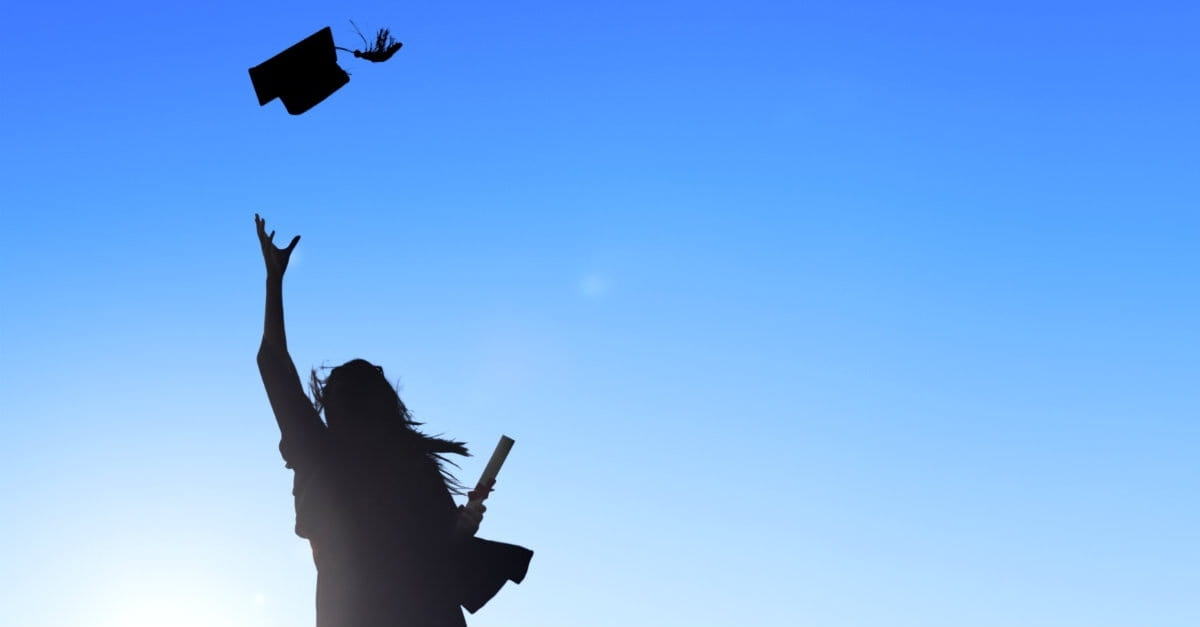 Top 5 Financial Principles for College Bound Students