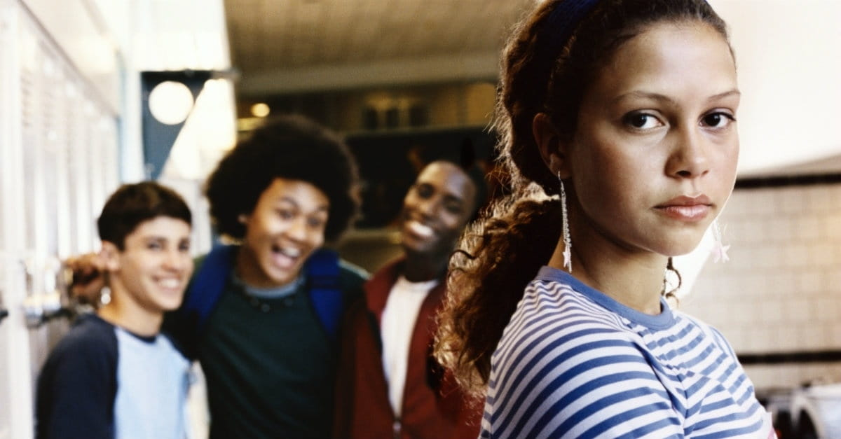 Study Finds Adolescent Bullies Like Themselves, Are Less Depressed Than Other Peers
