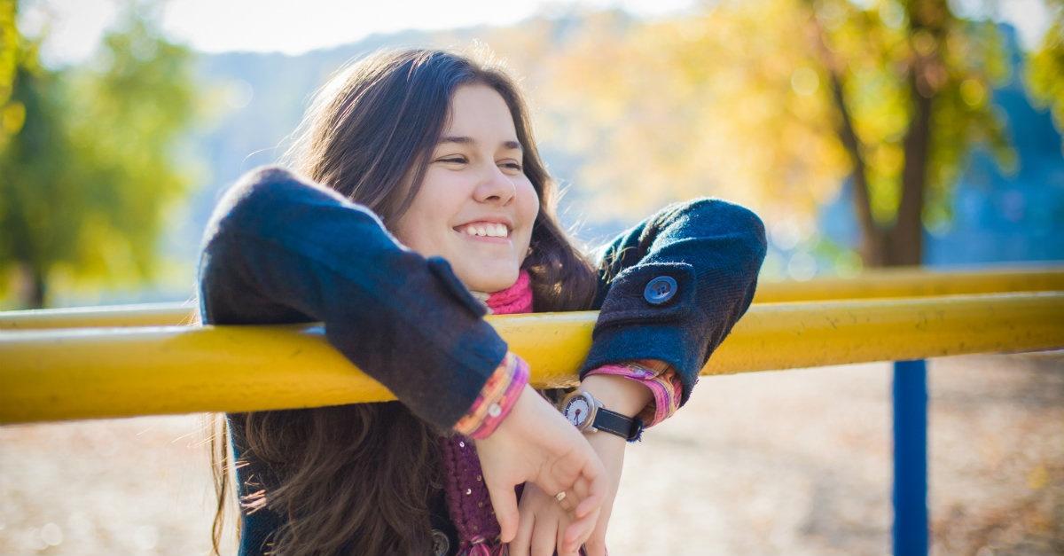 Criticising christian teen youth