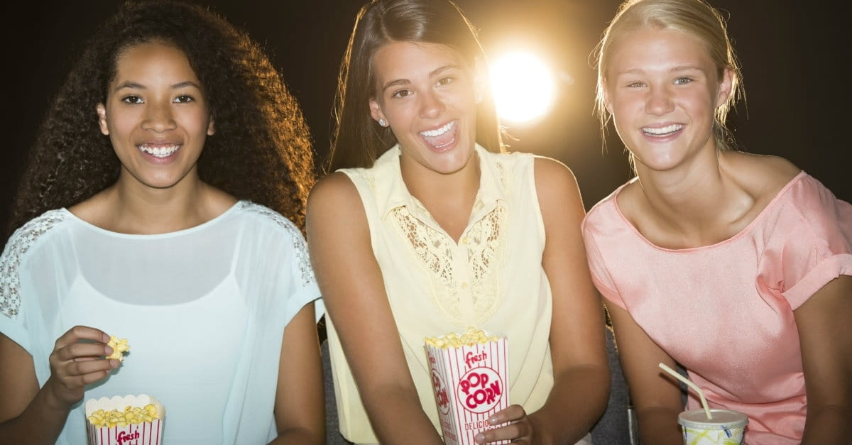 5 Classic Movies Every Christian Teen Should Watch