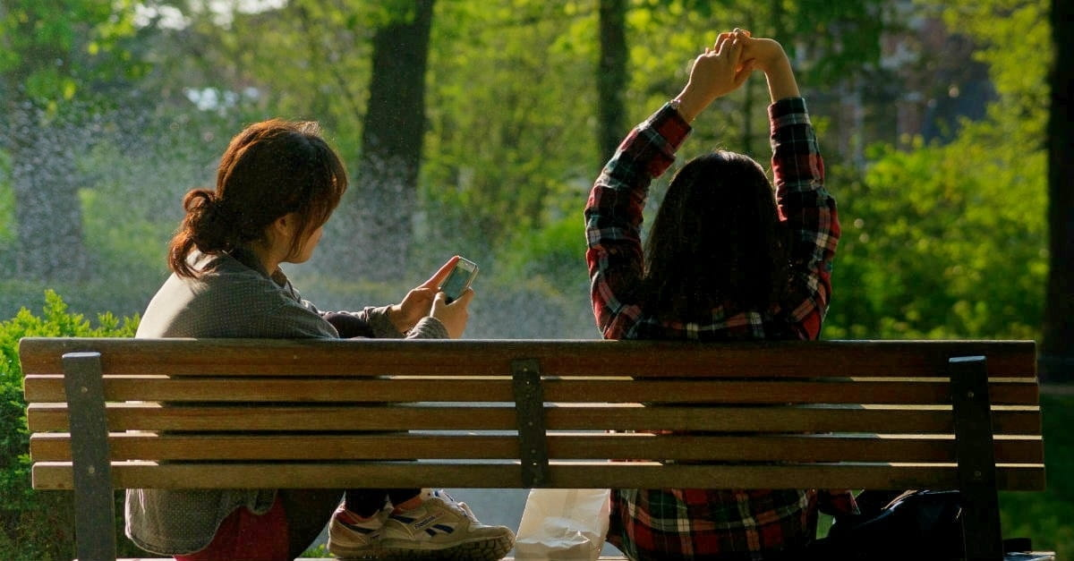 3 Things Every Teen Should Know about Social Media