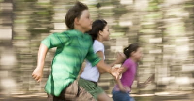 A Prayer for When Your Child Runs from God
