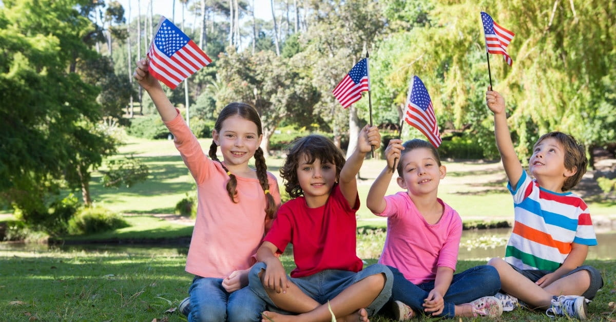 What Makes Citizenship Worth Celebrating?
