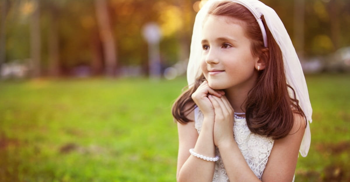 3 Prayers for Your Child's Future Spouse
