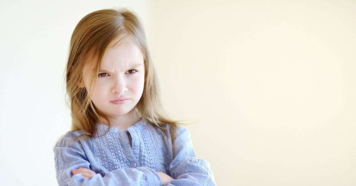 10 Signs You're Raising a Kid with a Bad Attitude