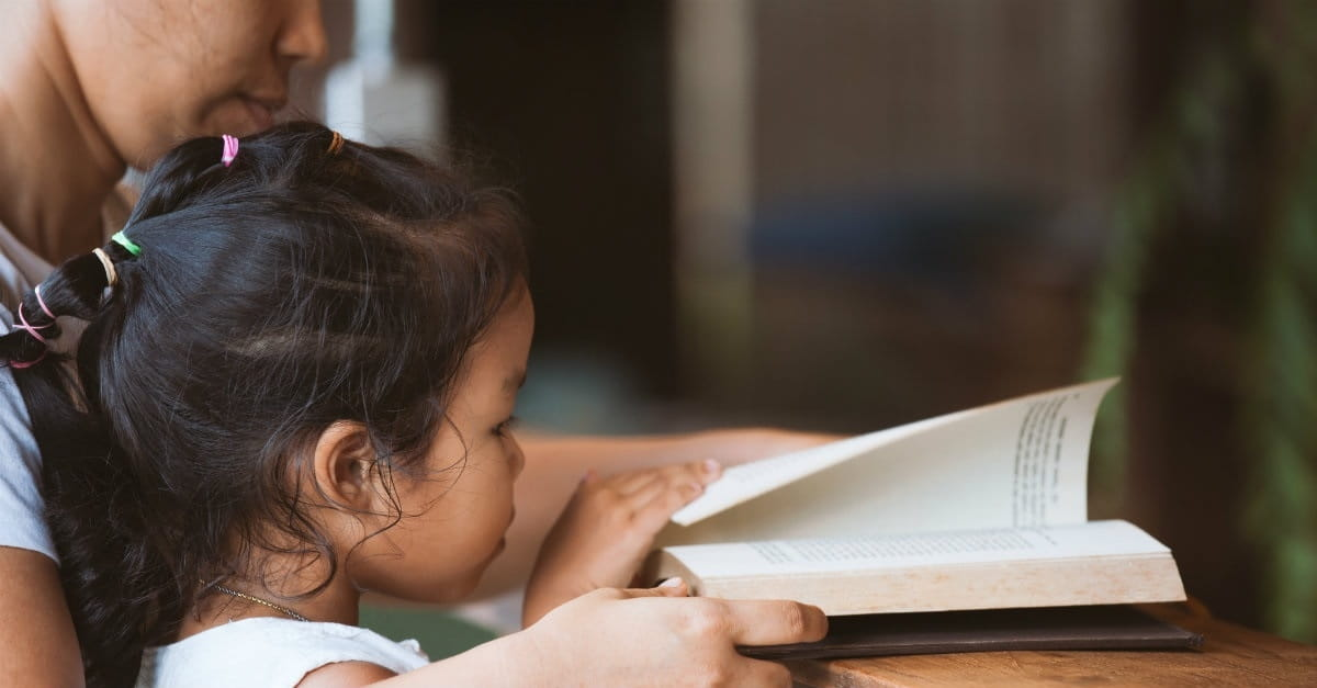 How Can I Help My Child Grow as a Christian?