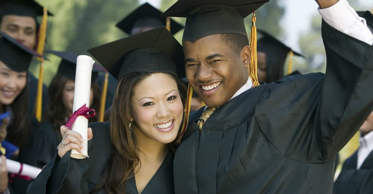 10 Time-Tested Words of Advice to the College Graduate