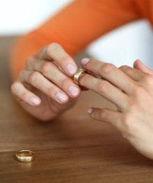 Is it a Sin to Marry a Divorced Person?