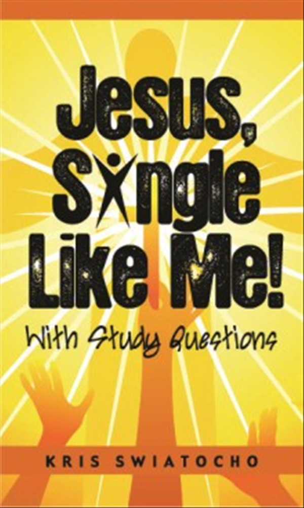 Jesus Single Like Me