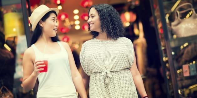Grace in Friendships