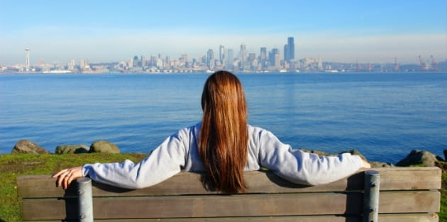 How to Find Lasting Contentment in a Discontent World