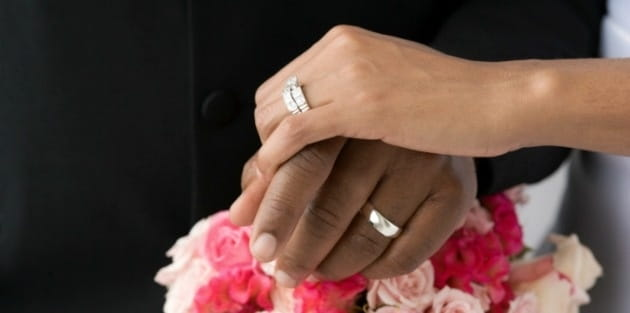 I Married a Black Man, And I'm #GoingThere