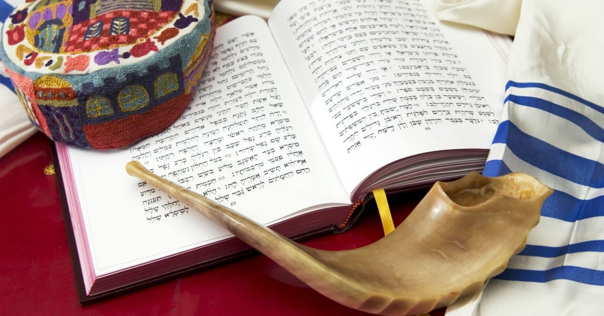 3 Ways to Celebrate Yom Kippur as a Christian