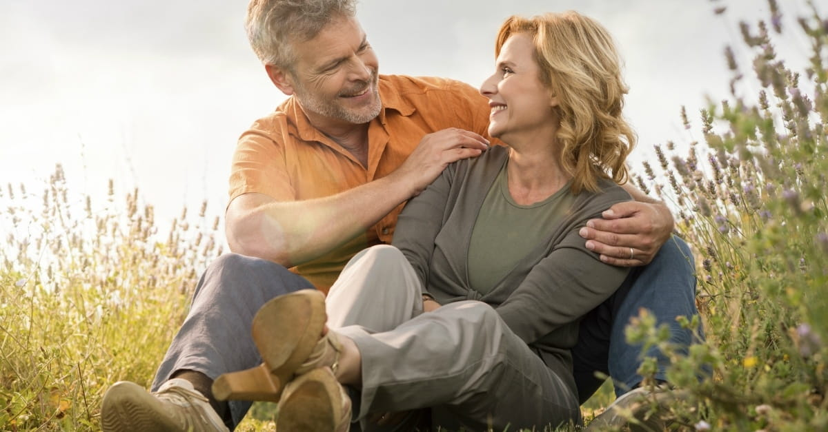 8 Ways to Stay Friends with Your Spouse