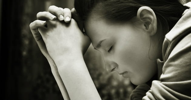 Why We Struggle with Prayer and How Not to Anymore