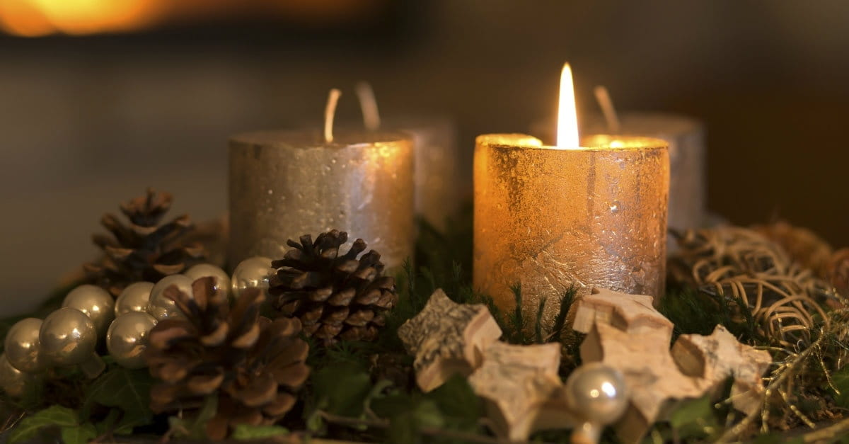 Why Christmas is for Joy and Advent is for Longing