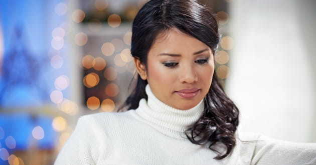3 Reasons Why Christmas Doesn't Have to be Perfect