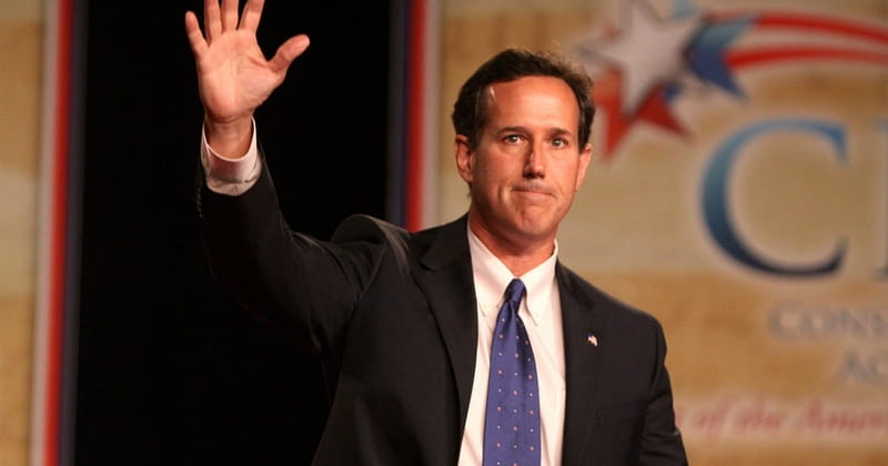 5 Things Christians Should Know about Rick Santorum's Faith