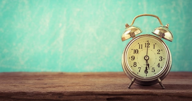 The 5-Minute Challenge: Get More Accomplished in Less Time Today