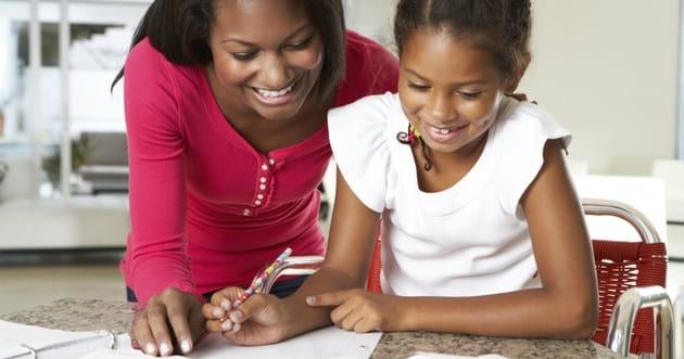 A Prayer for the Homeschool Mom