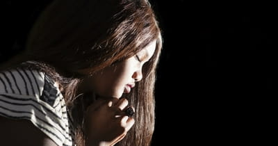A Prayer for Hard Days